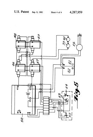 Patent US4287959  Self propelled pallet truck  Google