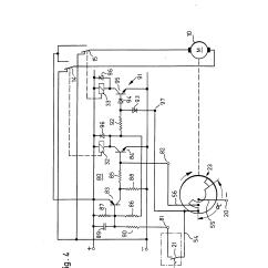 Valeo Windshield Wiper Motor Wiring Diagram Traffic Light Controller Circuit Patent Us4336482 Rear Window Control
