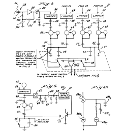 patent us4370718 responsive traffic light control system wiring diagrams brushless rc airplane servo wiring diagrams [ 2320 x 3408 Pixel ]