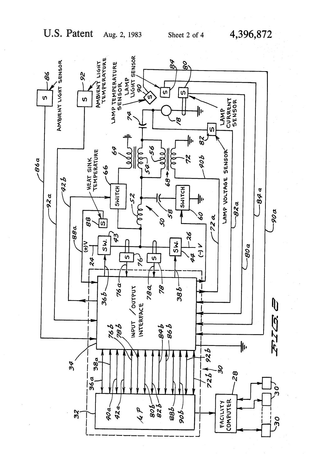 medium resolution of emergency ballast wiring diagram tridonic grey water septic tank