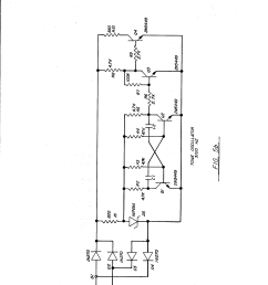 patent us4408102 two wire exchange telephone system google patents circuit diagram flip flop circuit diagram rotary dial phone wiring [ 2320 x 3408 Pixel ]