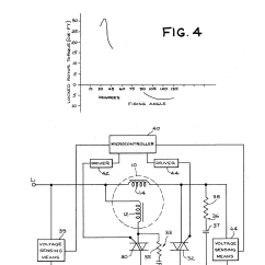 Split Phase Induction Motor Wiring Diagram Mass Haul Explained Patent Us4409532 Start Control Arrangement For