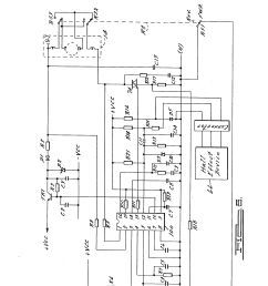 patent us4412158 speed control circuit for an electric 2 speed fan switch wiring diagram 2 speed fan switch wiring diagram [ 2320 x 3408 Pixel ]