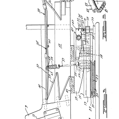 Swivel Chair Inventor Home Studio Tub Patent Us4438973 With Brake Google Patents