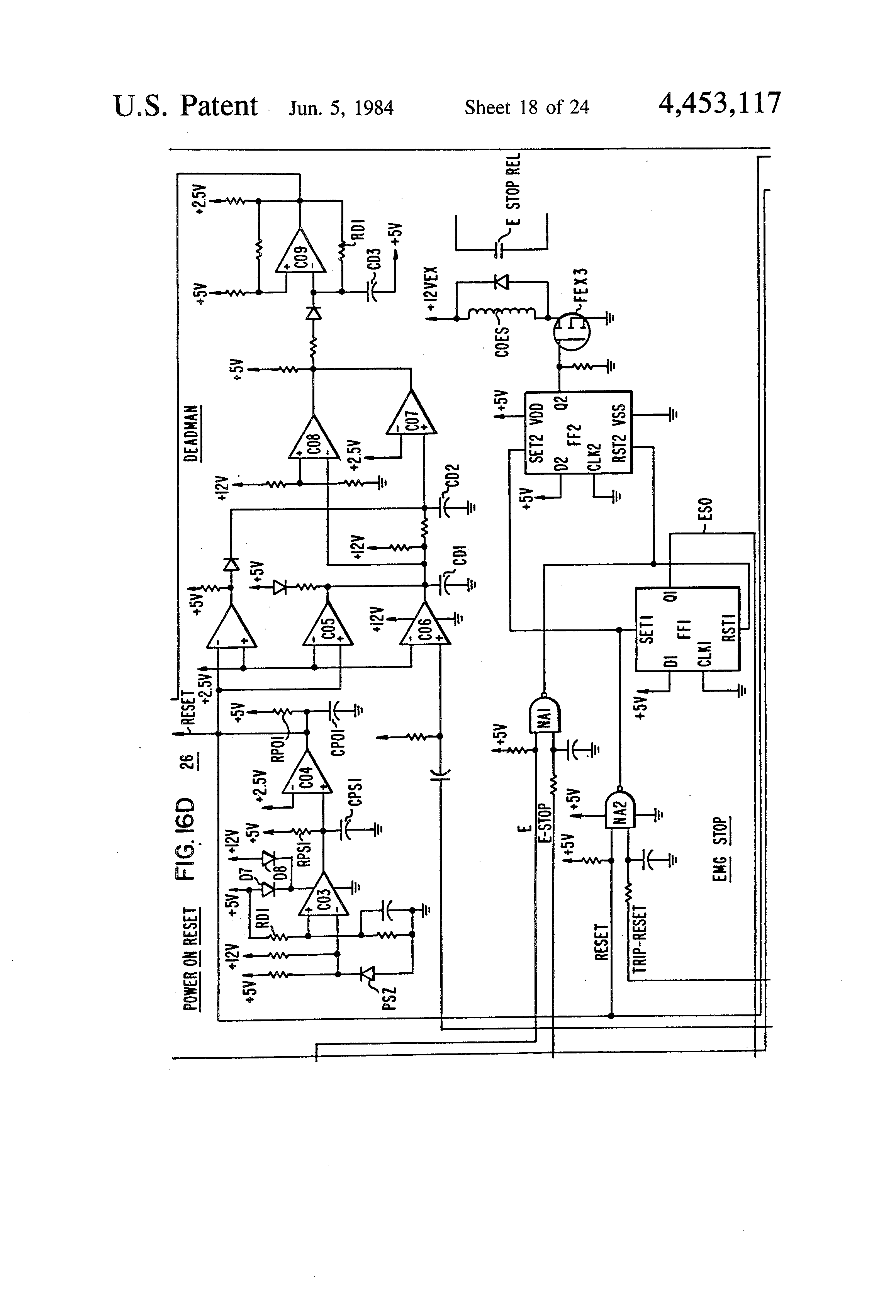 Emg Wiring Diagrams