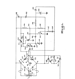 patent us4458195 electronic regulator for alternator battery on rx300 battery cable harness tympanium regulator wiring diagram  [ 2320 x 3408 Pixel ]