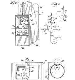 patent us4460329 power vent and control for furnace google patents [ 2320 x 3408 Pixel ]