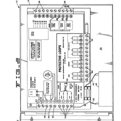 Fire Alarm Control Panel Wiring Diagram Ford Transit Connect Simplex Get Free Image About