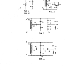 Split Phase Induction Motor Wiring Diagram Shark Food Chain Patent Us4465962 Permanent Capacitor Single