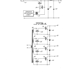 Drive Isolation Transformer Wiring Diagram For Bass Guitar Patent Us4511815 Isolated Power Mosfet