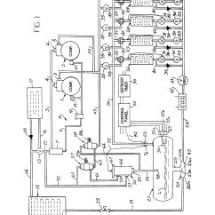 Wiring Diagram Of Refrigeration System Hpm Dimmer Switch Evaporators In