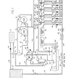 diagram of evaporators in refrigeration system evaporator wiring diagrams heatcraft evaporator wiring diagram [ 2320 x 3408 Pixel ]