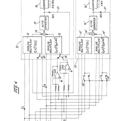 Watt Hour Meter Wiring Diagram Ingersoll Rand Air Compressor Patent Us4556843 Electronic Solid State Q And