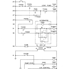 3 Way Switch Ladder Diagram 2001 Dodge Grand Caravan Stereo Wiring Patent Us4576552 Air And Water Volume Control Apparatus
