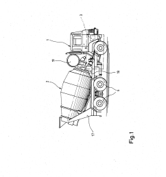 us4585356 1 patent us4585356 concrete mixer truck google patents mcneilus wiring schematic at [ 2320 x 3408 Pixel ]