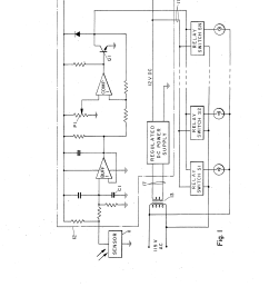 us4587459 1 patent us4587459 light sensing light fixture control system area lighting research photocell wiring [ 2320 x 3408 Pixel ]