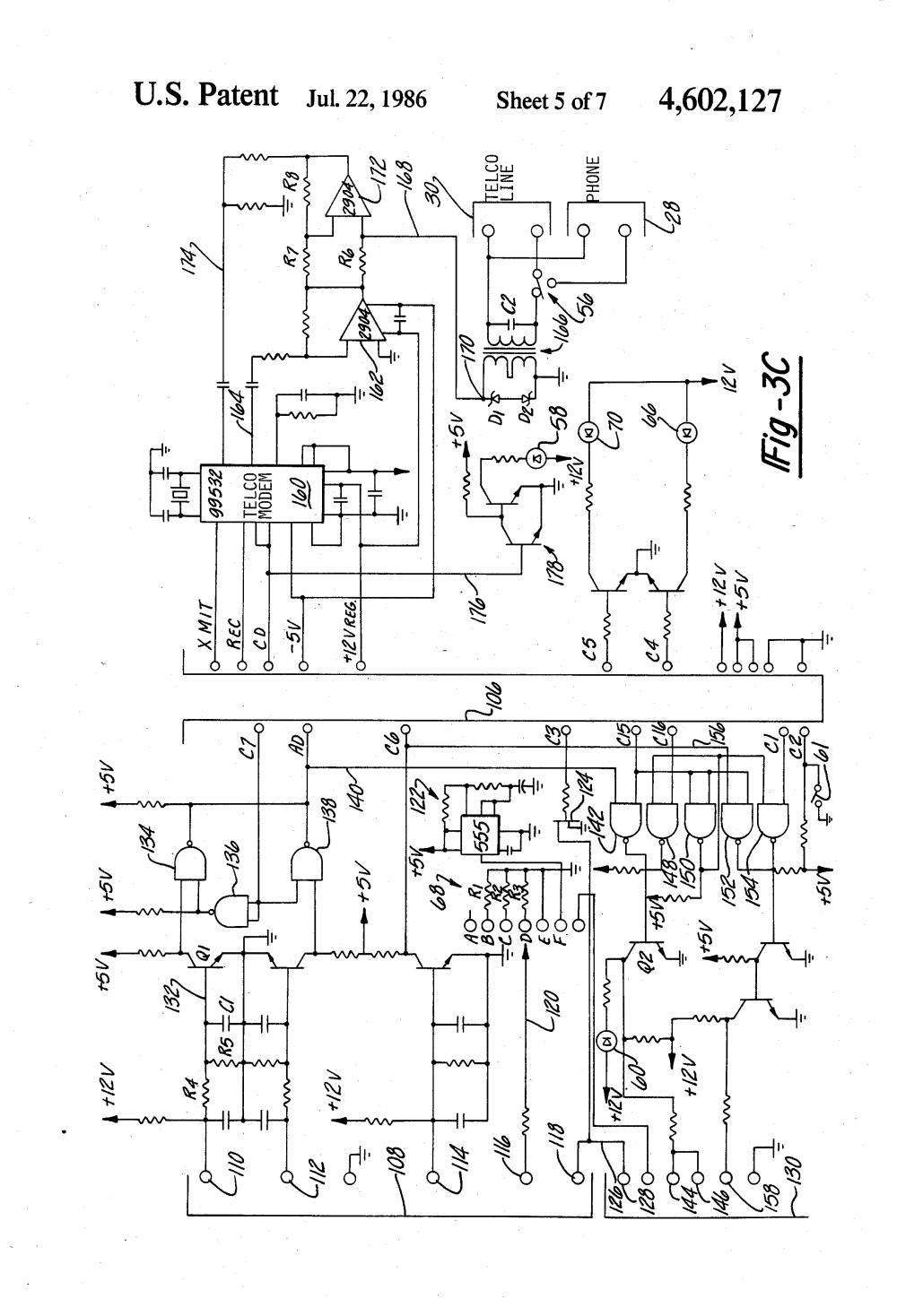 medium resolution of eberspacher d wiring diagram wiring diagram images wiring us4602127 5 patent us4602127 diagnostic data recorder google