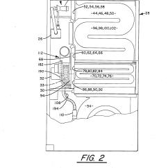 Intercity Furnace Parts Diagram Durite Latching Relay Wiring Patent Us4603680 Inducer Outlet Box Assembly