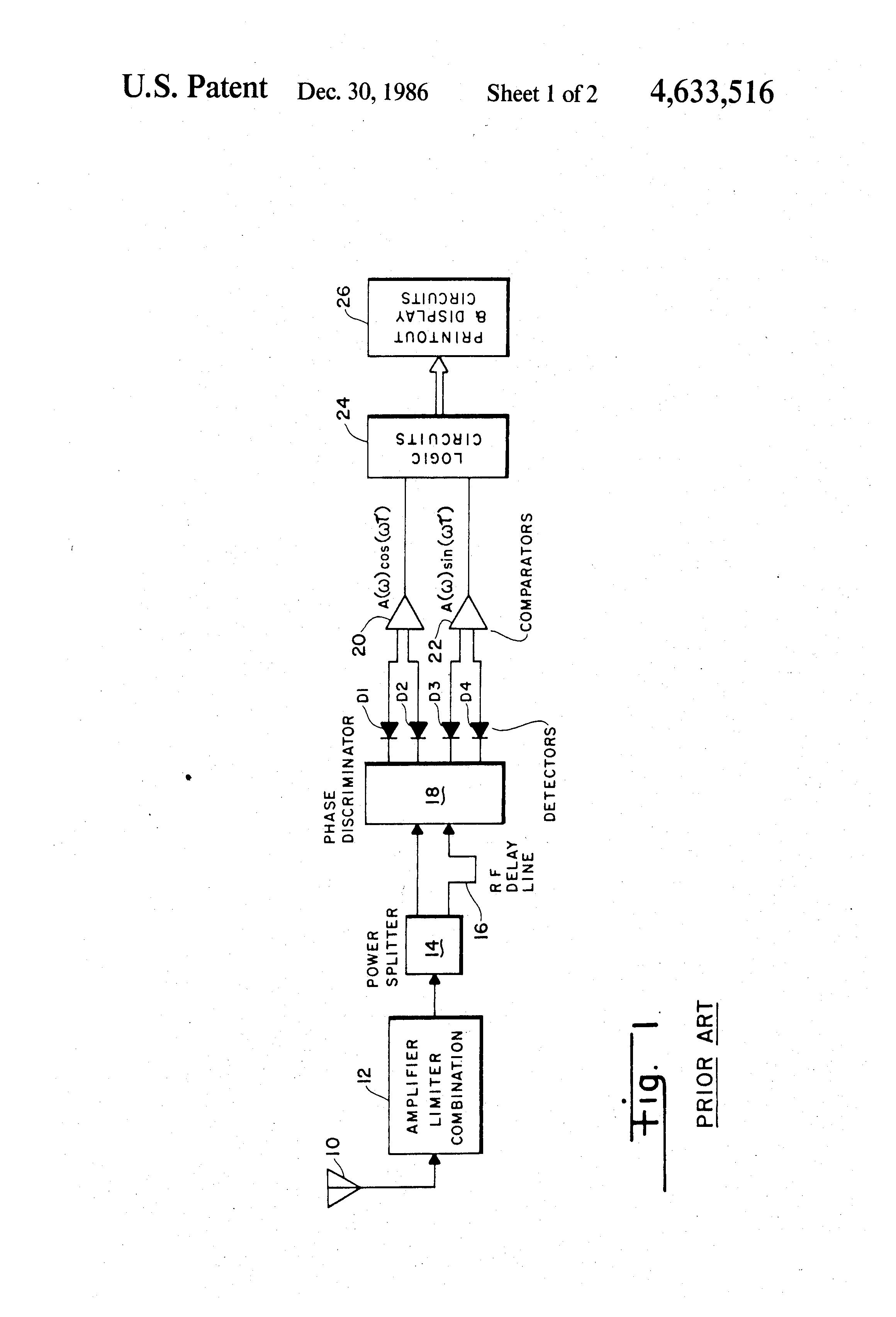 Digital Rf Amplifiers   Wiring Diagram Database
