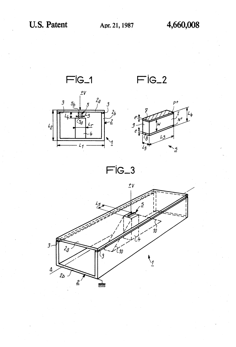 medium resolution of brevet us4660008 pin diode switch mounted in a ridge waveguide google brevets