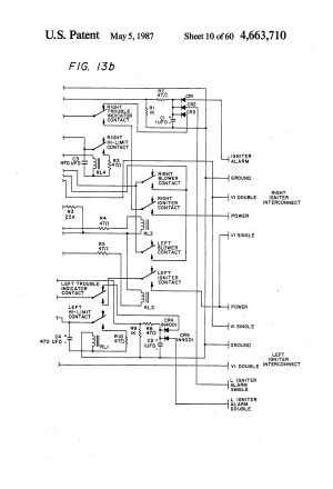 براءة الاختراع US4663710  Intelligent cooking appliance  براءات اختراع Google