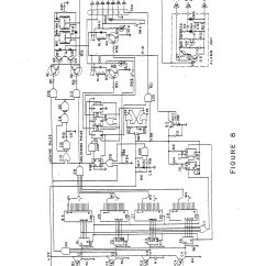Wiring Diagram Keyless Entry System 4 Pin Flat Trailer Plug Patent Us4673914 - Automobile Door Lock/unlock, Ignition Switching And Burglar Alarm ...