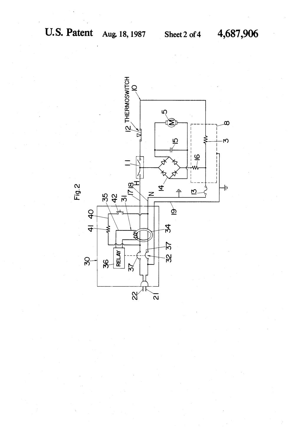 medium resolution of hair dryer wiring diagram 25 wiring diagram images wiring an electric dryer wiring circuit conair hair