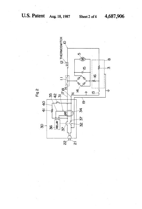 small resolution of hair dryer wiring diagram 25 wiring diagram images wiring an electric dryer wiring circuit conair hair