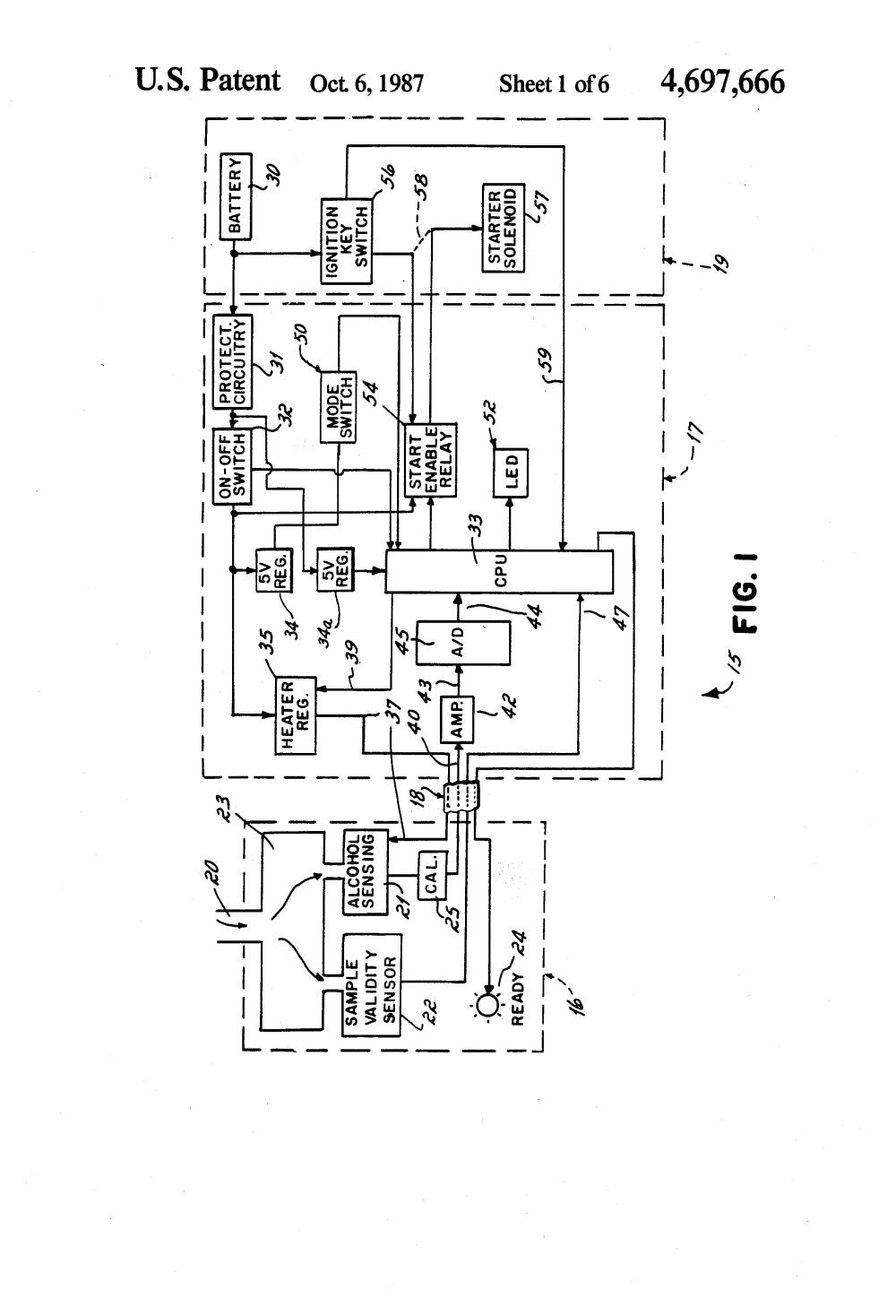 medium resolution of wiring diagram ignition interlock device iid wiring smart start ignition interlock wiring diagram interlock relay