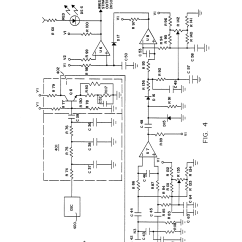 Ground Fault Wiring Diagram 1999 Taurus Fuse Box Patent Us4710751 Monitor Circuit Google