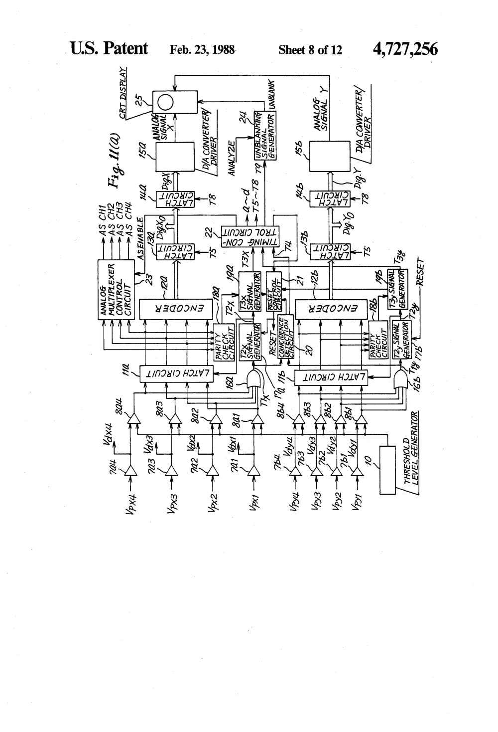 medium resolution of block diagram the wiring diagram patent us4727256 semiconductor radiation detector google wiring diagram