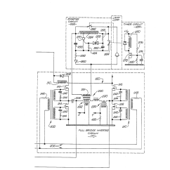 Lighting Ballast Wiring Diagram Universal Motor Patent Us4751398 - System For Normal And Emergency Operation Of High Intensity ...