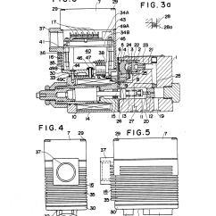 Hydraulic Solenoid Valve Wiring Diagram 2003 Chevy Silverado Bose Radio Directional Control Valves Diagrams