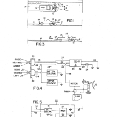 Meyer Plow E60 Wiring Diagram Drawing A Fire Escape Touchpad Meyers Pump
