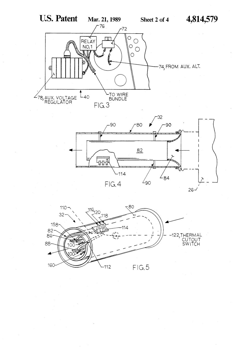 medium resolution of us4814579 2 janitrol unit heater wiring diagram wiring diagram and schematic janitrol furnace