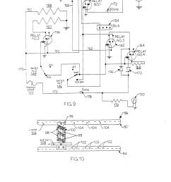 goodman control board wiring diagram furnace control board wiring diagram wire diagram for goodman furnace goodman [ 2320 x 3408 Pixel ]
