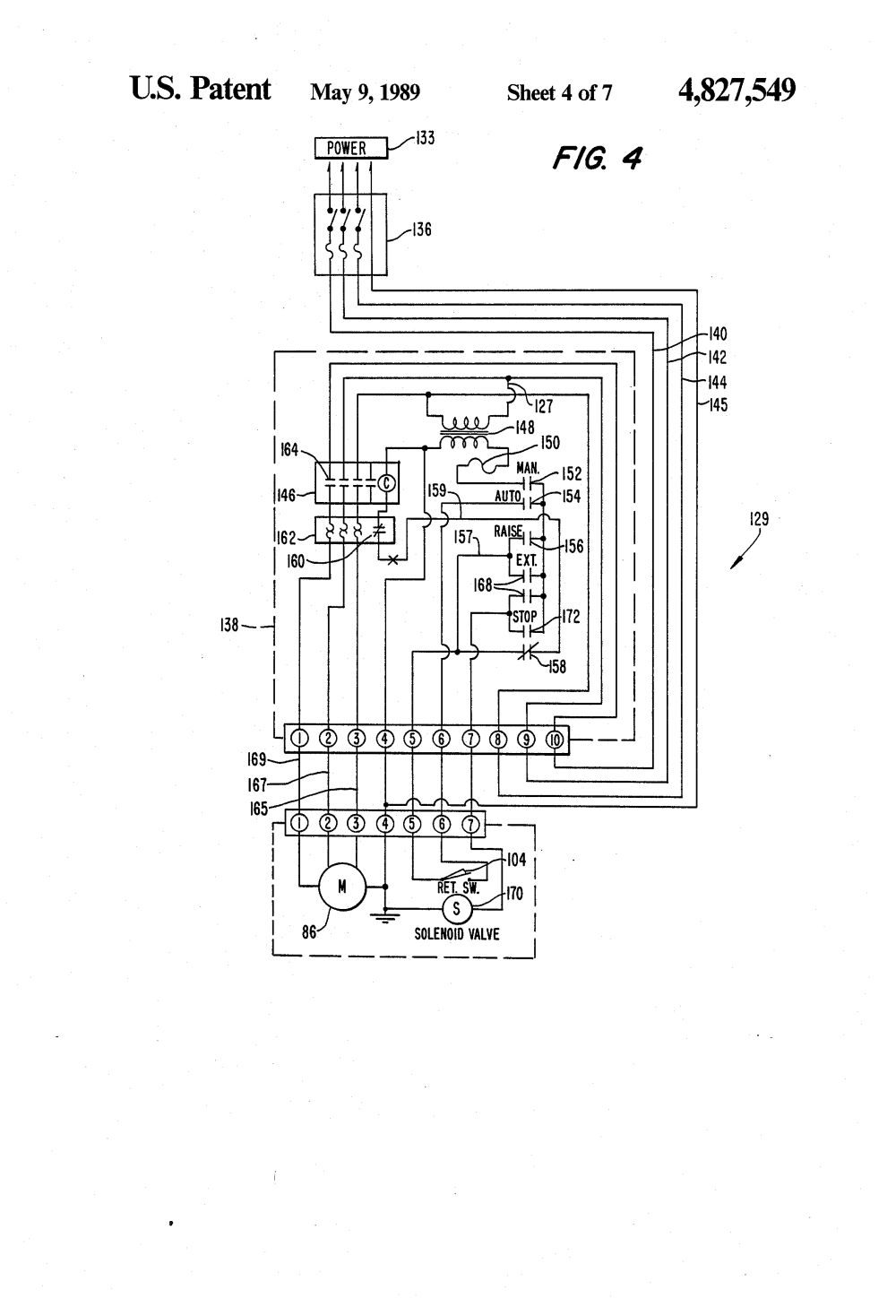 medium resolution of dock leveler wiring diagram wiring diagram hydraulic lift diagram dock leveler schematic wiring diagramdock leveler wiring