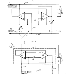 adjustment circuit for current pressure transducer google patents [ 2320 x 3408 Pixel ]