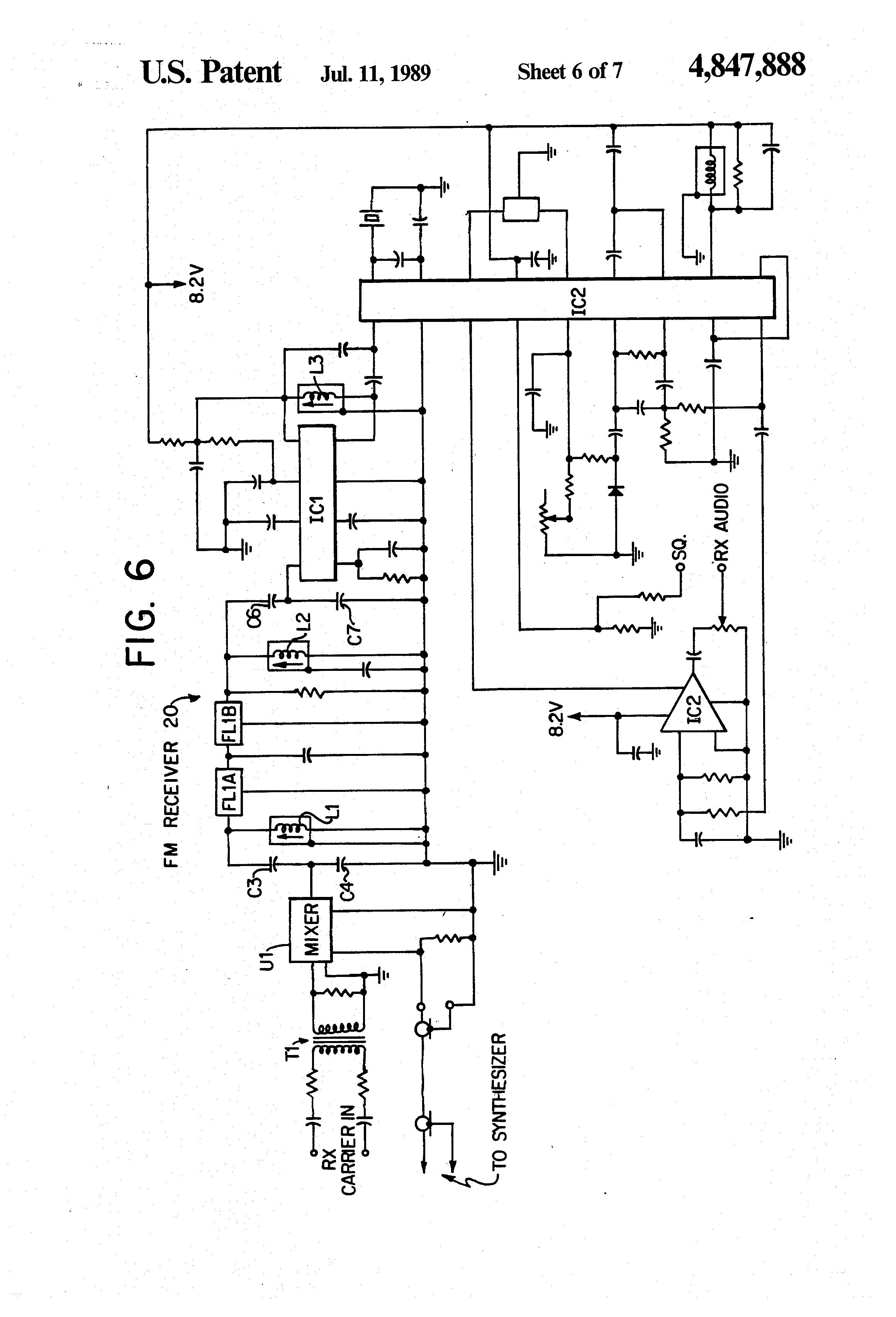Dodge Nitro Speaker System Diagram