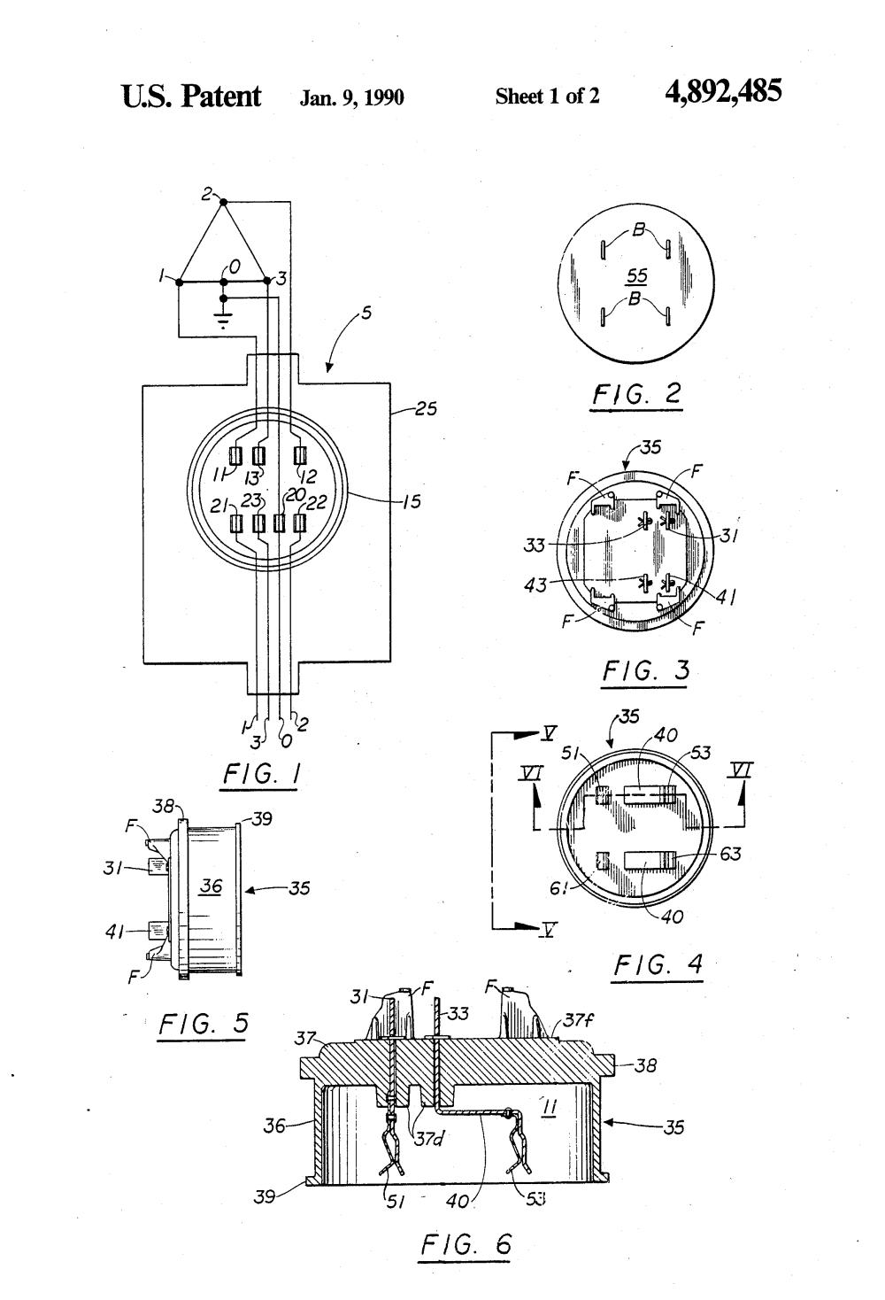 medium resolution of 3 phase meter base wiring diagram 33 wiring diagram 220 3 phase wiring diagram 220 3 phase wiring diagram
