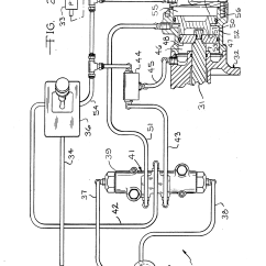 Fuller 13 Speed Transmission Diagram Delco Remy Hei Distributor Wiring Patent Us4920813 - Power Take-off Control Apparatus Google Patents