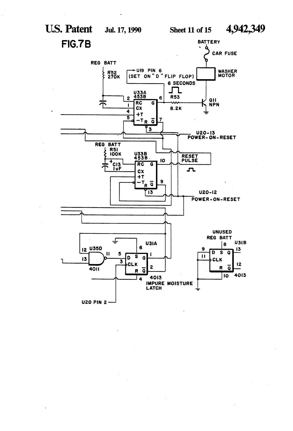 medium resolution of 1965 corvette windshield wiper wiring diagram schema