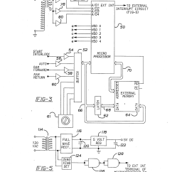 230 Volt Submersible Pump Wiring Diagram How To Read For Deep Well Sump