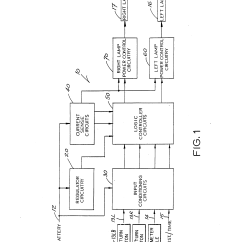 Harley Turn Signal Wiring Diagram Trailer Lights Davidson Module