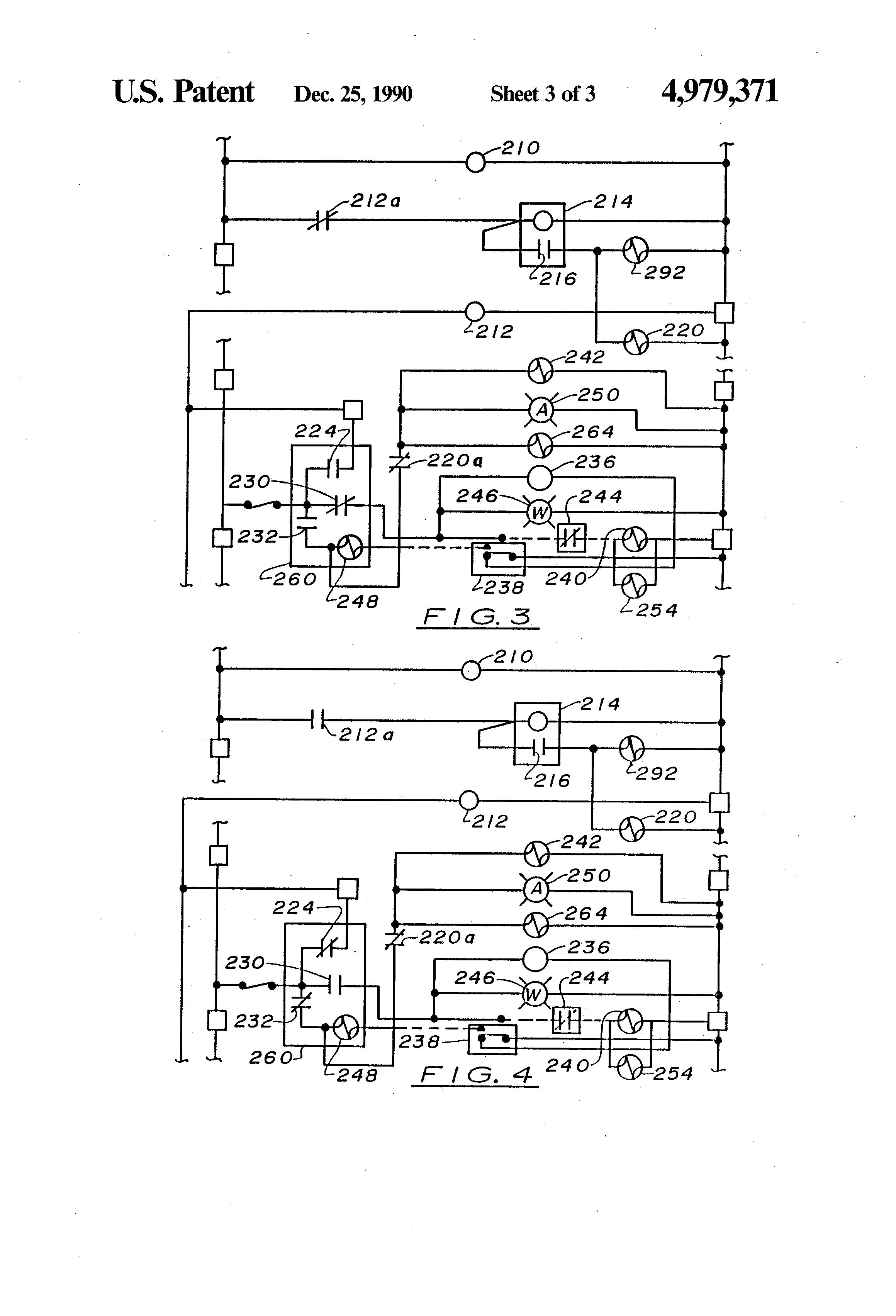 3 Wire Defrost Termination Switch Diagram 3 Wire Defrost