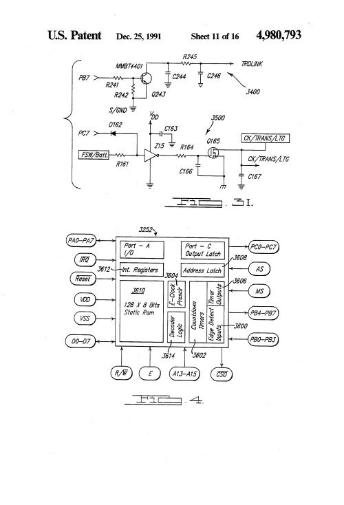 small resolution of us4980793 open loop control of solenoid coil driver google patents fire alarm wiring diagram