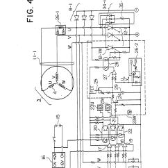 Shore Power Wiring Diagram One Way Switch Light Patent Us4999563 - Separately Power-feeding Welding Generator Google Patents