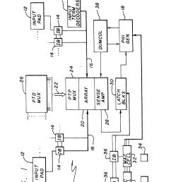 pla schematic circuit diagram all wiring diagram rheostat circuit diagram patent us5003203 adaptive reference voltage generation [ 2320 x 3408 Pixel ]