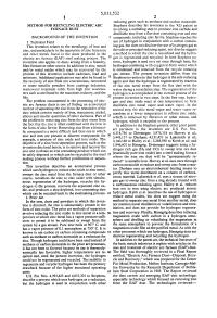 Patent US5013532