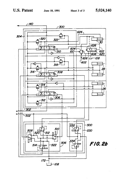 small resolution of john deere 310 hydraulic schematic diy enthusiasts wiring diagrams u2022 john deere skid steer john